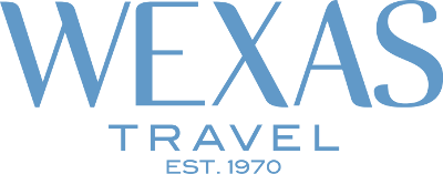 Wexas Travel - Established 1970